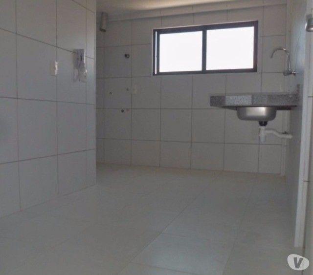 apartamento novo com 3/4 na gruta e area de lazer completa 230mil - Foto 5