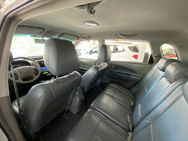 Hyundai Tucson 2.0 aut - Foto 8