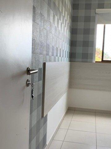 Apartamento à venda com 3 dormitórios em Mangabeiras, Maceió cod:IM1068 - Foto 16