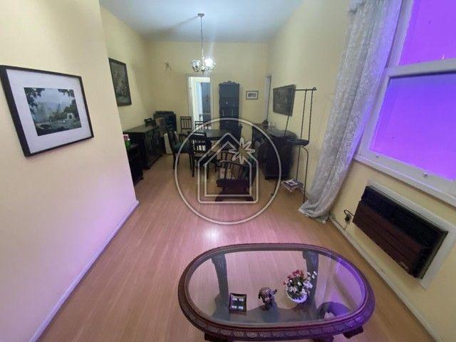 Apartamento à venda com 2 dormitórios em Flamengo, Rio de janeiro cod:900662 - Foto 3
