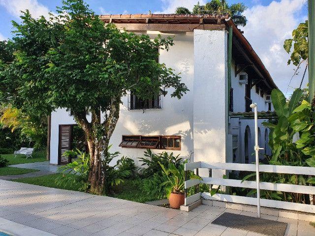 Casa em Cond. em Aldeia no Km 7 - 5 Quartos 3 Suítes 450m² - Foto 19