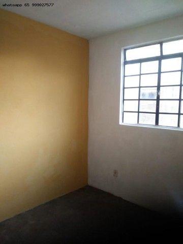 Apartamento para Venda em Cuiabá, Residencial São Carlos, 2 dormitórios, 1 banheiro, 1 vag - Foto 5