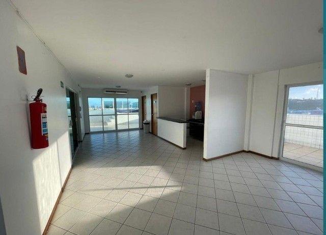 Apartamento à venda com 2 dormitórios em Jatiúca, Maceió cod:IM1072 - Foto 5