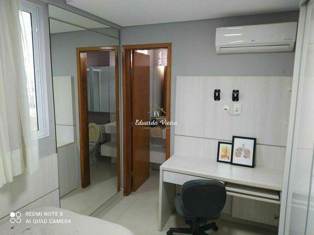 Apartamento à venda no bairro Altiplano Cabo Branco - João Pessoa/PB - Foto 11