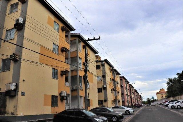 Apartamento Turu Mali 02 Quartos - Foto 2
