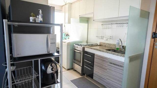Excelente apartamento no Setor Leste Universitário, Goiânia, GO! - Foto 9