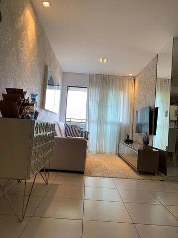 Apartamento à venda com 3 dormitórios em Mangabeiras, Maceió cod:IM1068 - Foto 5