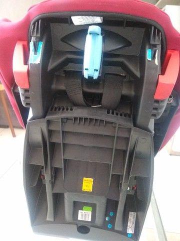 Cadeirinha de transporte para crianças em veículo. - Foto 4