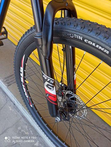Bicicleta TYT aro 29 - Foto 4