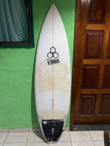 Prancha de surf Al Merrick ? Fever 5.10? - Foto 4