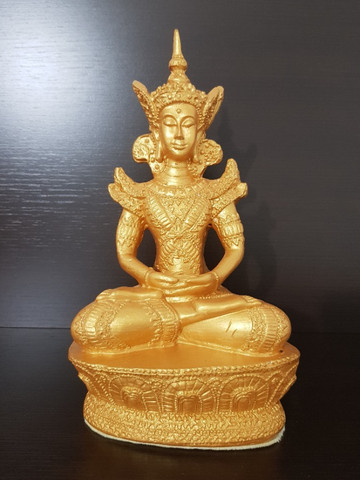Escultura Buda 20 cm