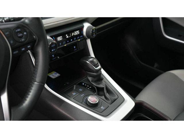 Toyota RAV Hybrid 2.5 SX 4x4 - Foto 10