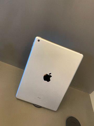 iPad, 6g, 32gb Space Gray (SEMI-NOVO) - Foto 2