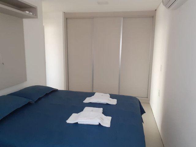 Apartamento no centro de Torres de dois dormitórios... - Foto 10