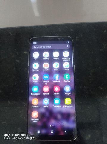 Samsung s8 - Foto 2