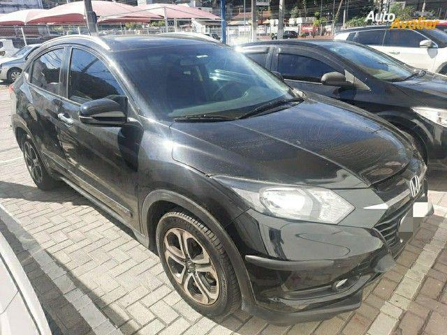 Honda Hrv EXL