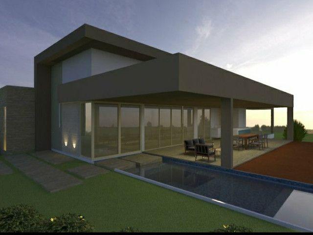 Casa de alto padrão c/ 5 suítes em Gravatá - Foto 3