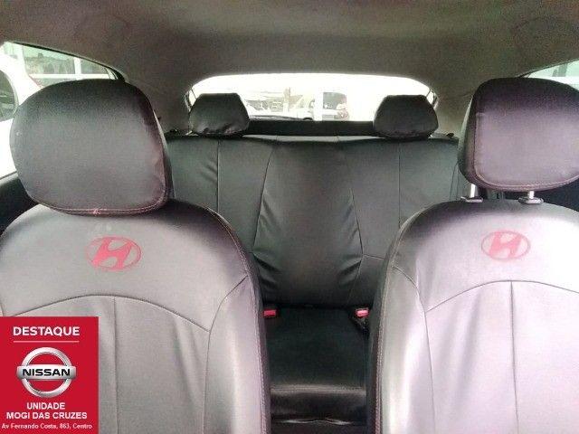 Hyundai HB20 1.0 Comfort 2018 - Foto 12
