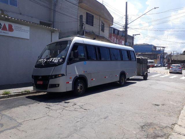 Micros e ônibus  - Foto 5