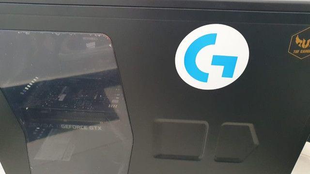 Pc Gamer I7-8700 GTX 1660 XC Gaming 6GB