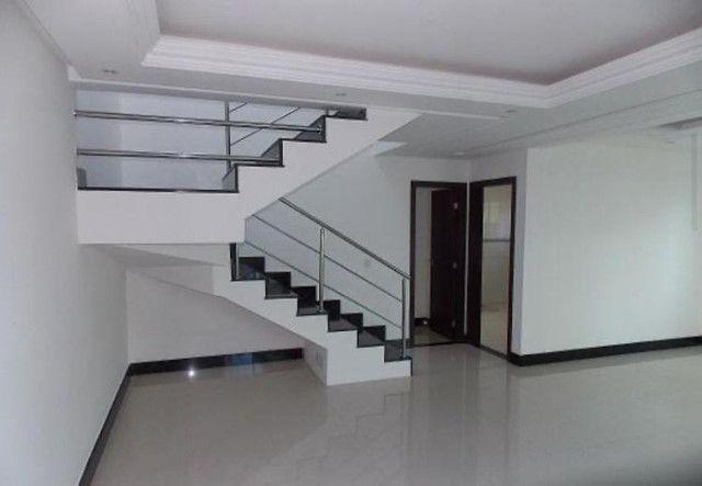 Alugo casa nascente em Pitangueiras - 4 suítes, ar condicionado, armários!! - Foto 10