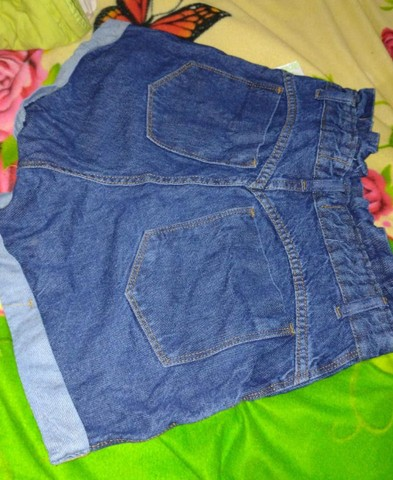 Short jeans - Foto 2