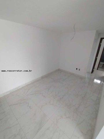 Apartamento para Venda em João Pessoa, José Américo de Almeida, 2 dormitórios, 1 suíte, 1  - Foto 6