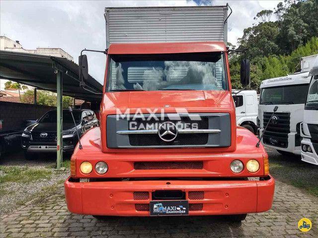 MB L-1620 Truck Baú - Foto 3
