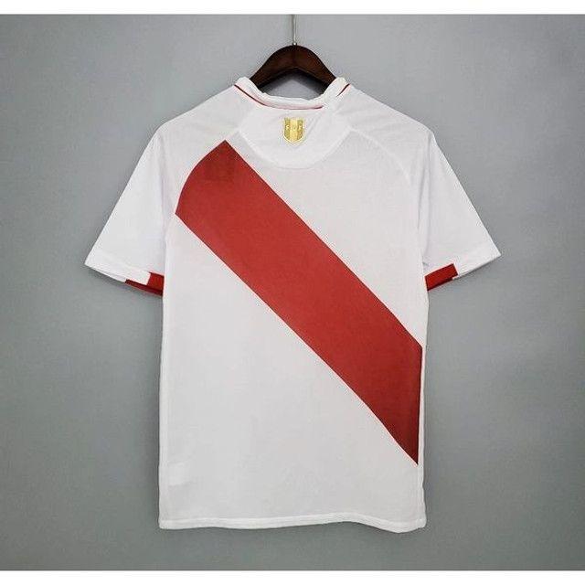 Camisas de times importadas  - Foto 2