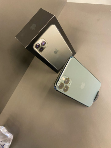 iPhone, 11, PRO 256gb (SEMI-NOVO)
