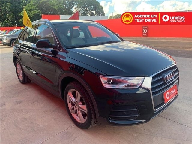 Promocional* Q3 Prestige Plus Tfsi Flex 4x2 At 1.4 2019 - Foto 2