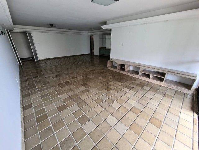Apartamento para venda tem 248 metros quadrados com 4 quartos em Ponta Verde - Maceió - Al - Foto 8