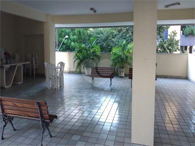 Apartamento à venda com 2 dormitórios em Meireles, Fortaleza cod:REO590563 - Foto 4