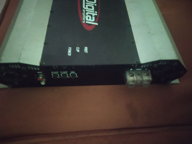 Soundigital Unlimited Power II 100k High Volt - Foto 3