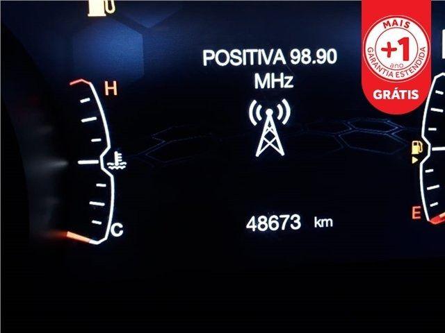 Compass Longitude flex 4x2 at 2.0 2020 - Foto 8