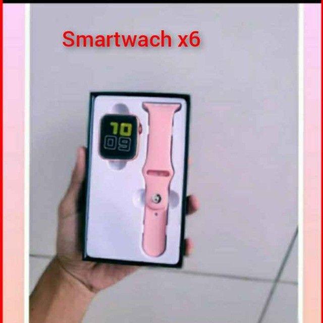 relogio smartwach x6