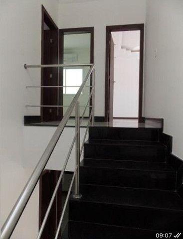 Alugo casa nascente em Pitangueiras - 4 suítes, ar condicionado, armários!! - Foto 15