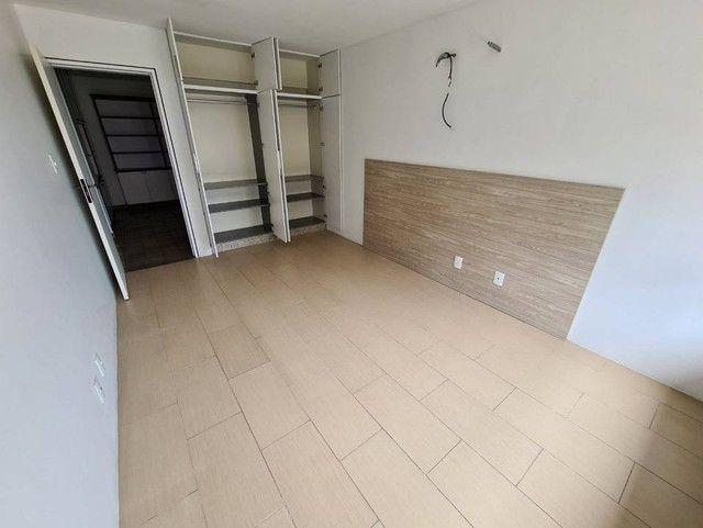 Apartamento para venda tem 248 metros quadrados com 4 quartos em Ponta Verde - Maceió - Al - Foto 18