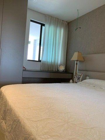 Apartamento à venda com 3 dormitórios em Mangabeiras, Maceió cod:IM1068 - Foto 13