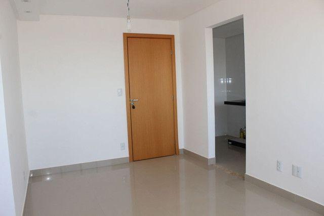 Apartamento De 2 Quartos Com Suíte em Samambaia/QN 403 - Financia!