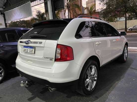 Ford Edge 3.5 Limited 2014 - Foto 5