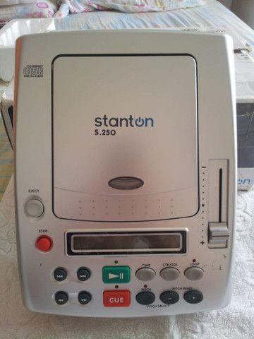 CDJ S250 STANTON. - Foto 5