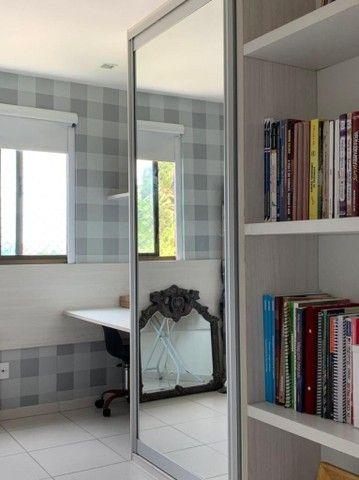Apartamento à venda com 3 dormitórios em Mangabeiras, Maceió cod:IM1068 - Foto 15