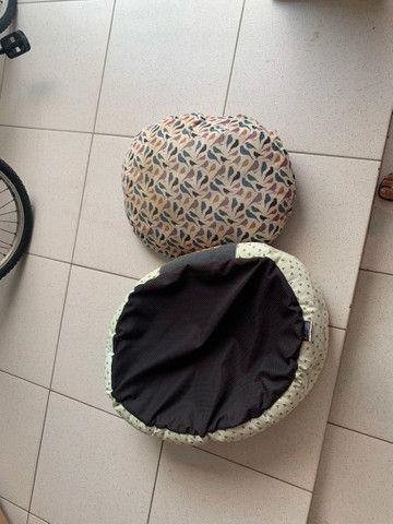 Cama pet semi nova !  Top  - Foto 3