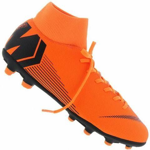39ea69aa02b65 Chuteiras Nike Campo original . Novo - Roupas e calçados - Parque ...