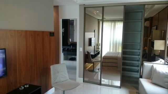 Excelente Apartamento Sports Garden Andar Alto Torre Roseé 170 m2 - Foto 12