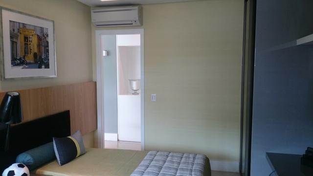 Excelente Apartamento Sports Garden Andar Alto Torre Roseé 170 m2 - Foto 11