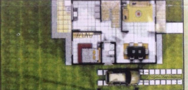 Casa de condomínio à venda com 3 dormitórios em Parque verde, Belém cod:6445 - Foto 4