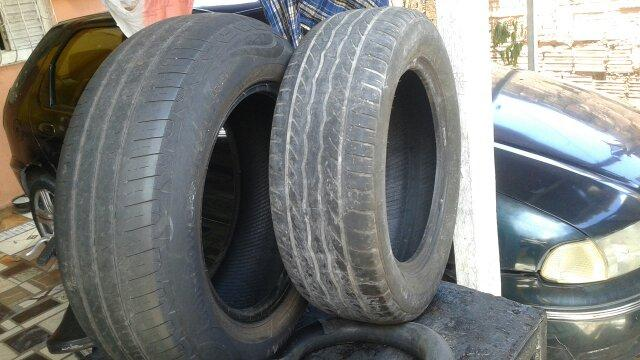 4 pneu 185/60 RODA 14