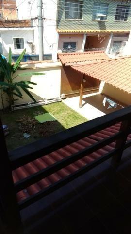 Magnífica Casa independente 3 qts, 3 bn, amplo quintal colada a rua Eliseu de Alvarenga - Foto 5